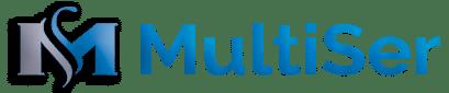 MULTISERVICIOS DENA – MULTISER SANXENXO Logo